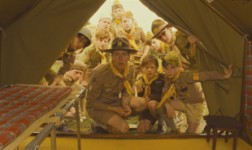 Moonrise Kingdom // 5. sep