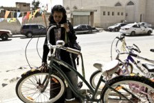 Den grønne cykel // 23. okt