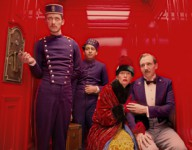 The Grand Budapest Hotel // 6. nov