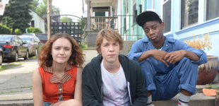 ME AND EARL AND THE DYING GIRL // 13. okt