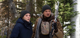 WIND RIVER // 21. feb