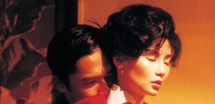 IN THE MOOD FOR LOVE // 13. JAN
