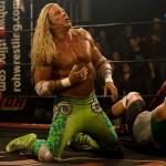 The Wrestler // 23. sep