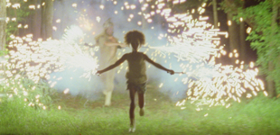 Hushpuppy – Beasts of the Southern Wild // 7. marts
